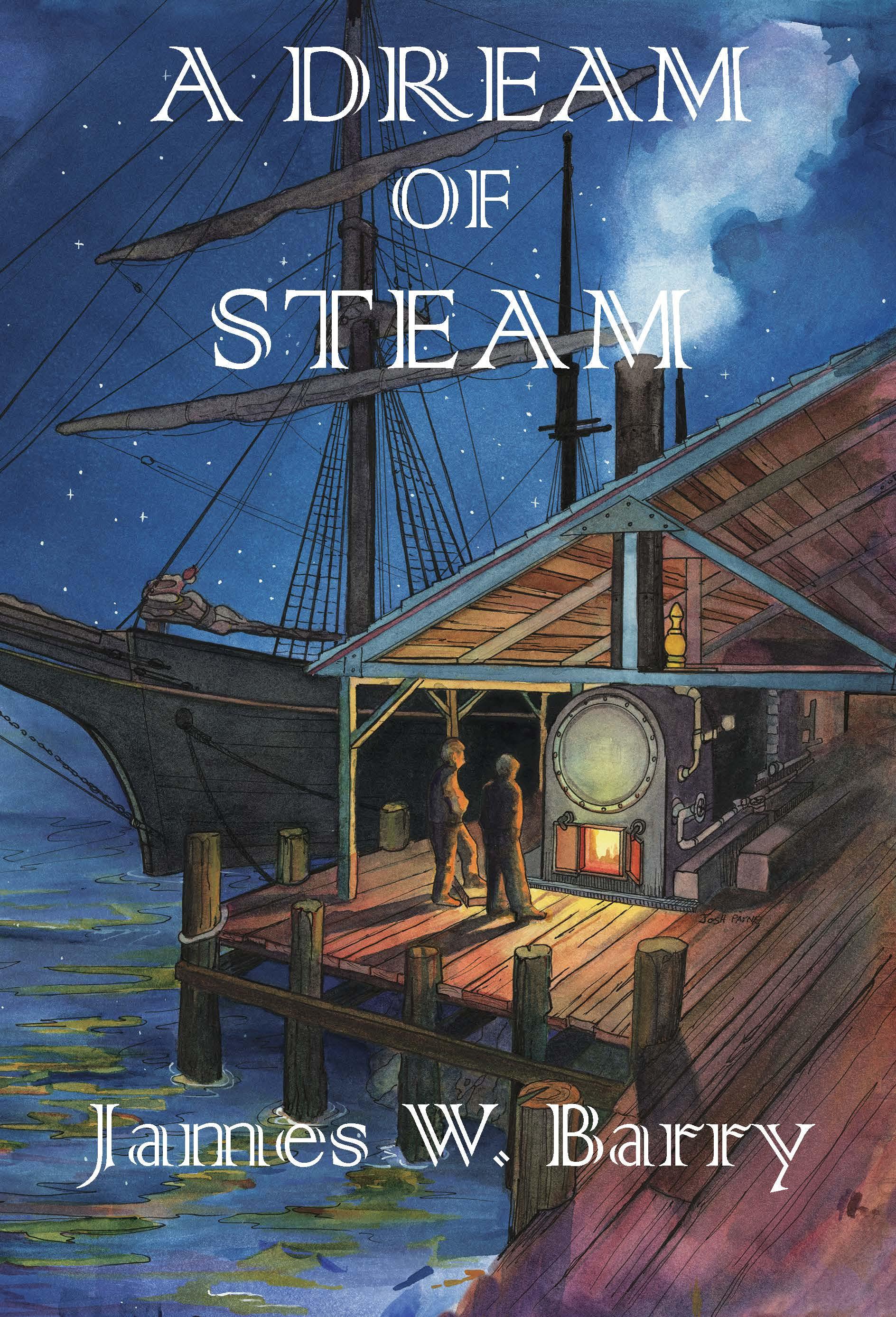 DreamOfSteam-eBookCover